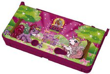 J-Straps 3DS Crystal Case Filly Fairy