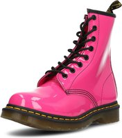 Dr. Martens 1460 hot pink patent