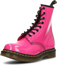 Dr. Martens 1460 hot pink patent