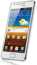 Samsung Galaxy S2 Weiß ohne Vertrag