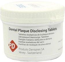 Thomas Örtel Dental Plaque Erkennungstabletten (100 Stk.)