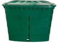 Garantia Regentonne eckig 520 Liter (501207)