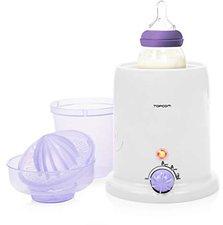 Topcom Multifunktions-Flaschen- und Babykostwärmer 301