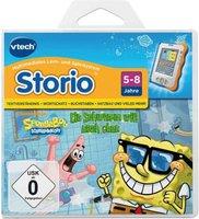 Vtech Storio - Lernspiel SpongeBob Schwammkopf