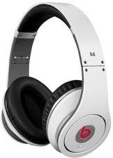 Beats By Dr. Dre Studio (weiß)