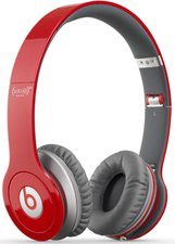 Beats By Dr. Dre Solo HD (rot)
