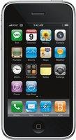Apple iPhone 3G 16GB Schwarz ohne Vertrag