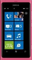 Nokia Lumia 800 Fuchsia ohne Vertrag