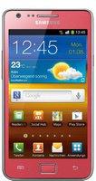 Samsung Galaxy S2 Pink ohne Vertrag