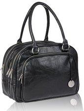 Lässig Tender Multizip Bag Black
