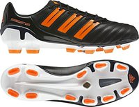 Adidas adiPower Predator TRX FG black/warning/white