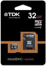 TDK microSDHC 32GB Class 4 (T78725)