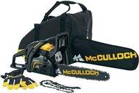McCulloch CS 390+