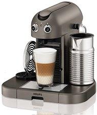 Krups Nespresso Gran Maestria XN 8105 Titanium