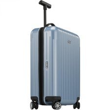 Rimowa Salsa Air Multiwheel Cabin Trolley IATA eisblau