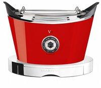 Casa Bugatti Volo Hot Rosso