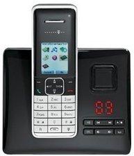 Telekom Sinus A503i Single schwarz/silber