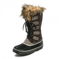Sorel Joan of Arctic Women's shale/grey