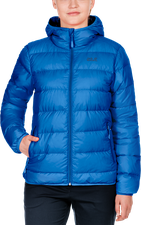 Jack Wolfskin Helium Down Jacket Women