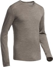 Icebreaker Oasis Long Sleeve Crewe Men