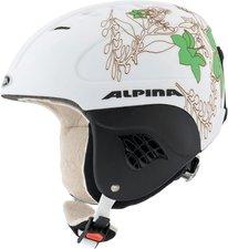 Alpina Eyewear Carat L.E. white/mint