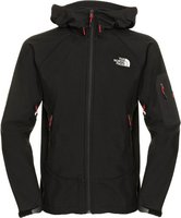 The North Face Men's Valkyrie Jacket Tnf Black
