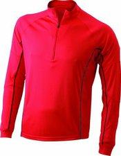 James & Nicholson Ladies' Running Reflex Shirt JN426