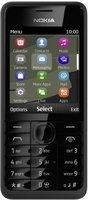 Nokia 301 Schwarz ohne Vertrag