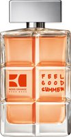 Boss Orange Man Feel Good Summer Eau de Toilette (60 ml)