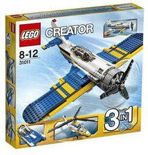 LEGO Creator - 3 in 1 Propellermaschine (31011)