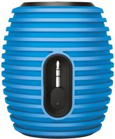Philips SoundShooter SBA3010BLU blau
