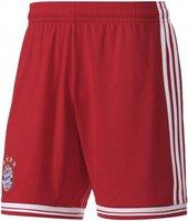 Adidas FC Bayern München Home Shorts 2013/2014