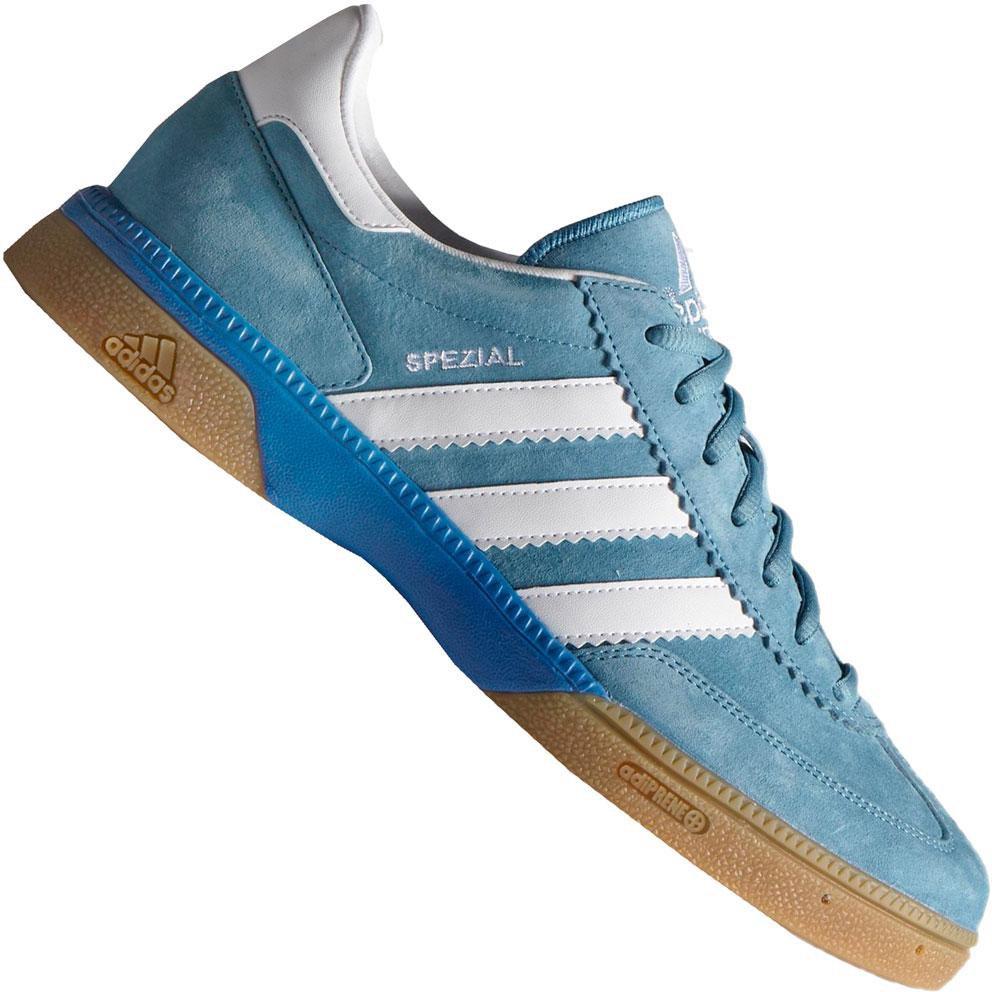 new products 8fa0c d4528 Adidas HB Spezial Sneaker (blau weiß) auf Preis.de vergleichen✓