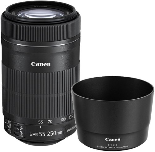 canon ef s 55 250mm f4 0 5 6 is stm preisvergleich mit. Black Bedroom Furniture Sets. Home Design Ideas