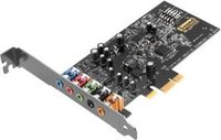 Creative Labs Sound Blaster Audigy FX