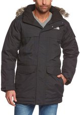 The North Face Herren McMurdo Parka Tnf Black