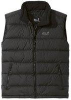 Jack Wolfskin Lhotse Vest Men Black