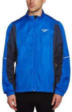 Brooks Essential Run Jacket II blau