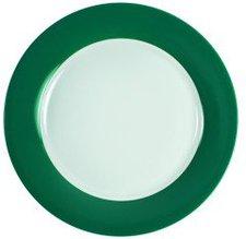 Kahla Pronto opalgrün Speiseteller 26 cm