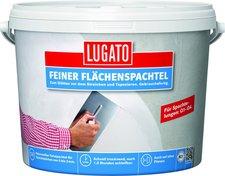 Lugato Feiner Flächenspachtel 5 kg