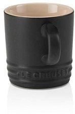 Le Creuset Espressotasse schwarz 0,1 Ltr.
