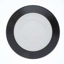 Kahla Pronto schwarz Suppenteller 22 cm