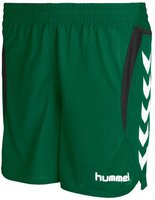 Hummel Team Player Poly Shorts Damen