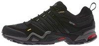 Adidas Terrex Fast X GTX M carbon/black/light scarlet