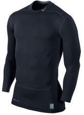 Nike Pro Combat Hyperwarm Compression Mock 2.0 Herrenshirt