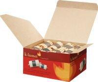 K-Lumet Feueranzünder für Kamin und Grill 20 x 16 Stück