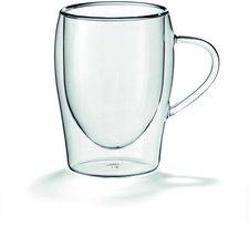 SCANPART Thermo Kaffeeglas 200 ml
