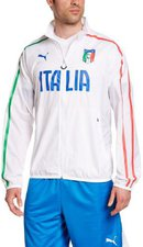 Puma FIGC Italia Walk Out Jacke