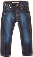 Levis 508 Regular Taper Jeans