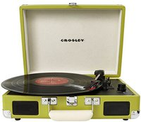 Crosley CR805A Cruiser